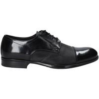 Obuća Muškarci  Derby cipele Exton 1385 Crno