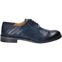 Obuća Muškarci  Derby cipele Exton 3101 Plava