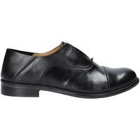Obuća Muškarci  Derby cipele Exton 3103 Crno