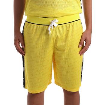 Odjeća Muškarci  Kupaći kostimi / Kupaće gaće Champion 212836 Žuta boja