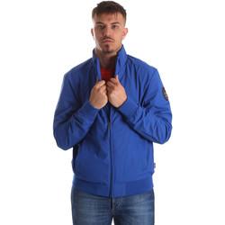 Odjeća Muškarci  Kratke jakne Napapijri N0YIIT Plava