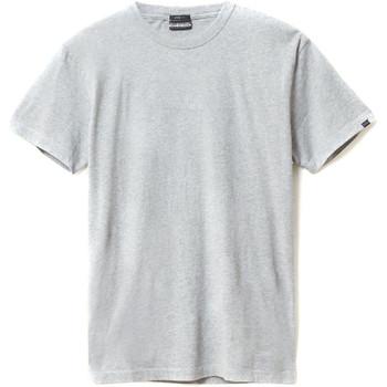 Odjeća Muškarci  Majice kratkih rukava Napapijri N0YIEL Siva