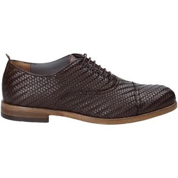 Obuća Muškarci  Derby cipele Marco Ferretti 140983MF Smeđa