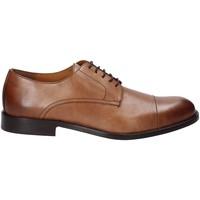 Obuća Muškarci  Derby cipele Marco Ferretti 112560MF Smeđa