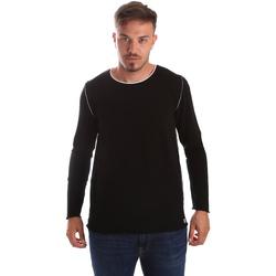 Odjeća Muškarci  Puloveri Byblos Blu 2MM0004 MA0002 Crno