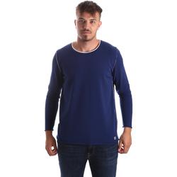 Odjeća Muškarci  Puloveri Byblos Blu 2MM0004 MA0002 Plava