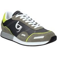 Obuća Muškarci  Niske tenisice Byblos Blu 2UA0005 LE9999 Zelena