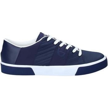 Obuća Muškarci  Niske tenisice Byblos Blu 2MA0003 LE9999 Plava