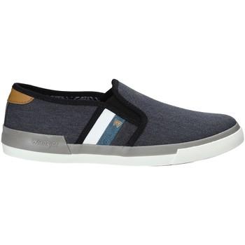 Obuća Muškarci  Slip-on cipele Wrangler WM91102A Plava
