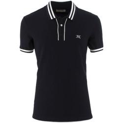 Odjeća Muškarci  Polo majice kratkih rukava NeroGiardini P972210U Plava