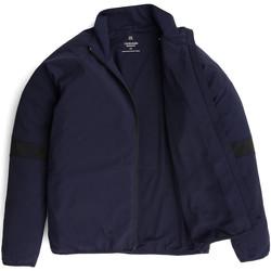 Odjeća Žene  Gornji dijelovi trenirke Calvin Klein Jeans 00GWH8O591 Plava