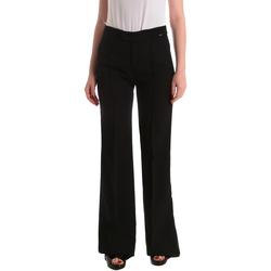 Odjeća Žene  Hlače od odijela Liu Jo W19363T7982 Crno