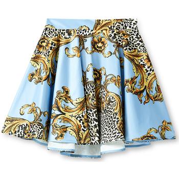 Odjeća Žene  Suknje Liu Jo W19503T2289 Plava