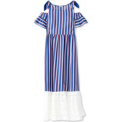Odjeća Žene  Duge haljine Liu Jo F19228T2311 Plava