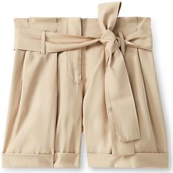 Odjeća Žene  Bermude i kratke hlače Liu Jo F19231T2311 Bež