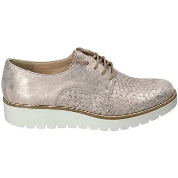 Obuća Žene  Derby cipele Enval 3255144 Zlato
