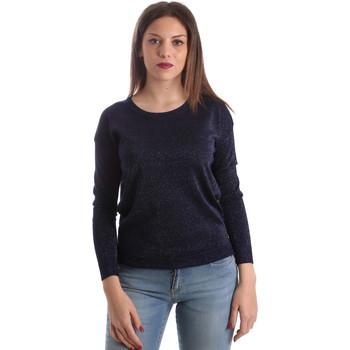 Odjeća Žene  Puloveri Fracomina FR19SP8009 Plava