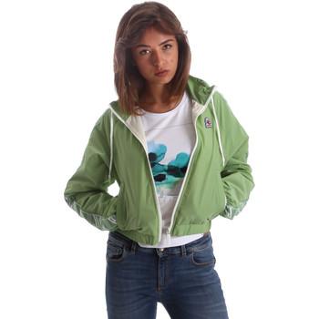 Odjeća Žene  Gornji dijelovi trenirke Invicta 4431555/D Zelena