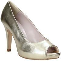 Obuća Žene  Salonke Grace Shoes 457I001 Zlato