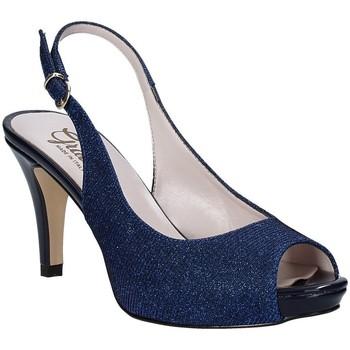 Obuća Žene  Sandale i polusandale Grace Shoes 738I003 Plava