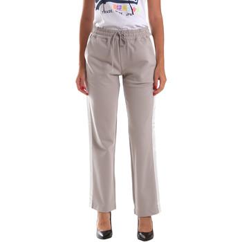 Odjeća Žene  Donji dio trenirke U.S Polo Assn. 52409 51314 Siva