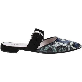 Obuća Žene  Espadrile Grace Shoes 521008 Crno