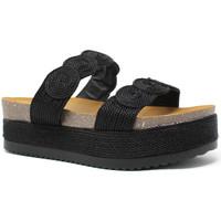 Obuća Žene  Natikače Exé Shoes I468Q6923001 Crno