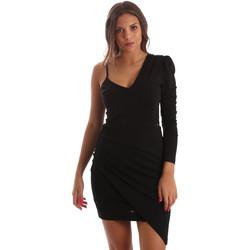 Odjeća Žene  Kratke haljine Byblos Blu 2WD0014 TE0015 Crno
