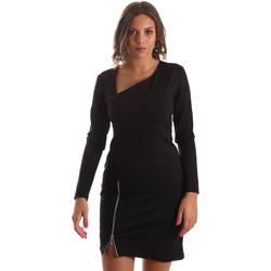 Odjeća Žene  Kratke haljine Byblos Blu 2WD0008 TE0011 Crno