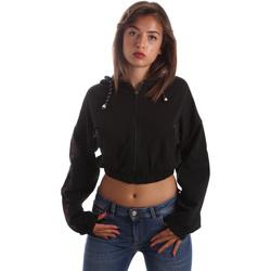 Odjeća Žene  Sportske majice Byblos Blu 2WF0005 TE0042 Crno