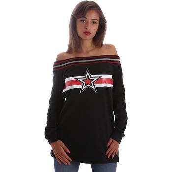 Odjeća Žene  Puloveri Byblos Blu 2WF0006 TE0043 Crno