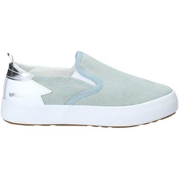 Obuća Žene  Slip-on cipele Gas GAW910105 Plava