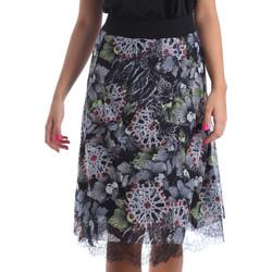 Odjeća Žene  Suknje Smash S1928417 Crno