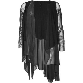 Odjeća Žene  Topovi i bluze Smash S1953411 Crno