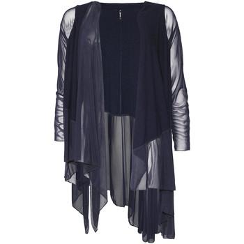 Odjeća Žene  Veste i kardigani Smash S1953411 Plava