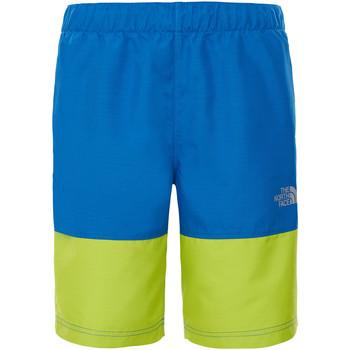 Odjeća Djeca Kupaći kostimi / Kupaće gaće The North Face T93NNH Plava