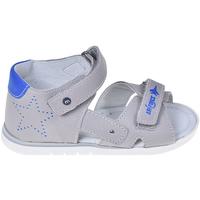 Obuća Djevojčica Sportske sandale Melania ME0821A9E.A Siva