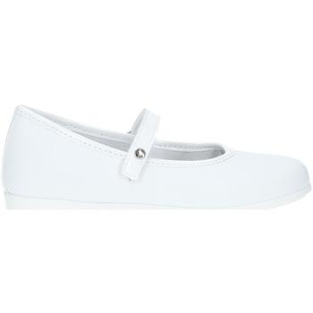 Obuća Djevojčica Balerinke i Mary Jane cipele Melania ME2022D9E.B Bijela