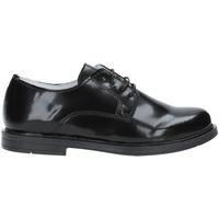Obuća Djeca Derby cipele Melania ME6299F9E.C Crno