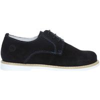 Obuća Djeca Derby cipele Melania ME6306F9E.A Plava