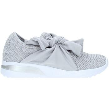 Obuća Djeca Slip-on cipele Sweet Years S19-SSK221 Siva