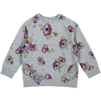 Odjeća Djeca Sportske majice Chicco 09069347000000 Siva