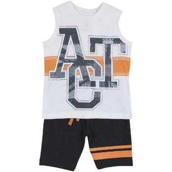 Odjeća Dječak  Dječji kompleti Chicco 09076317000000 Bijela