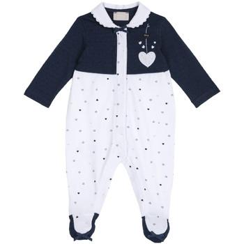 Odjeća Djeca Kombinezoni i tregerice Chicco 09021783000000 Plava