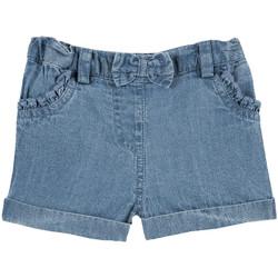 Odjeća Djeca Bermude i kratke hlače Chicco 09052749000000 Plava