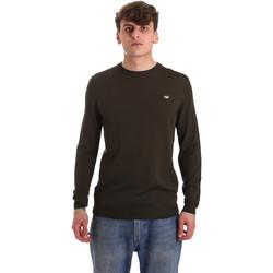 Odjeća Muškarci  Puloveri Antony Morato MMSW01066 YA500057 Zelena