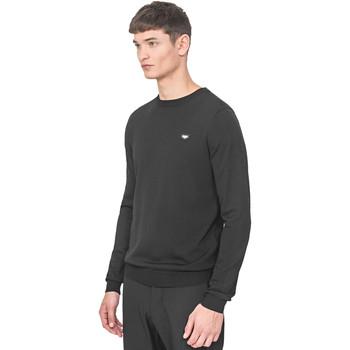 Odjeća Muškarci  Puloveri Antony Morato MMSW01066 YA500057 Crno