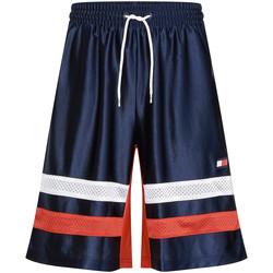 Odjeća Muškarci  Bermude i kratke hlače Tommy Hilfiger S20S200113 Plava
