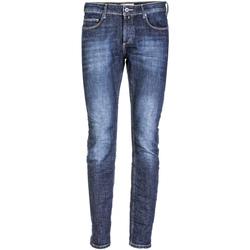 Odjeća Muškarci  Slim traperice U.S Polo Assn. 53291 51321 Plava