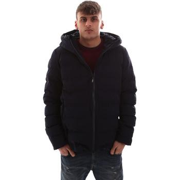 Odjeća Muškarci  Pernate jakne U.S Polo Assn. 54045 52417 Plava